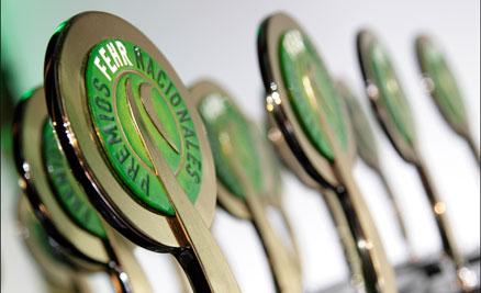 Premios FHER